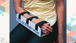 ارتوپدی | دانلود پاورپوینت فوریت شکستگی استخوان