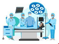 اتاق عمل | دانلود پاورپوینت پرستاری در مورد اتاق عمل