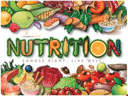 اصول و فنون پرستاری | دانلود پاورپوینت پرستاری در مورد مفهوم تغذیه در مراقبت از مددجویان