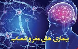 مغز و اعصاب | دانلود پاورپوینت پرستاری در مورد بیماریهای مغز و اعصاب