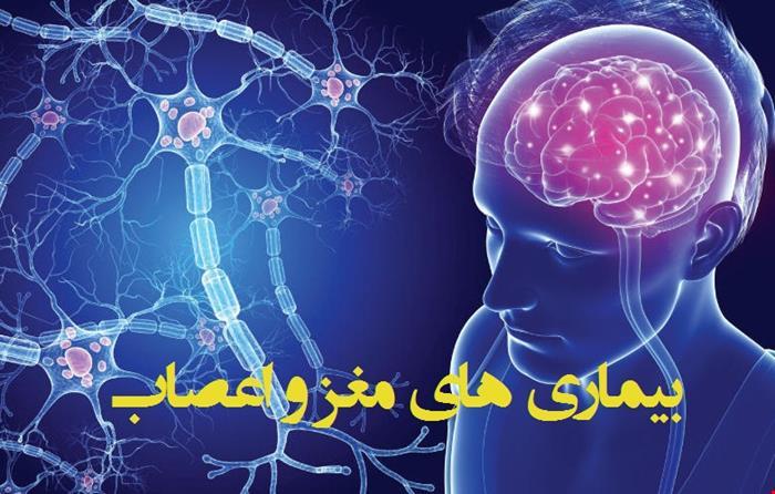 مغز و اعصاب   دانلود پاورپوینت پرستاری در مورد بیماری های مغز و اعصاب