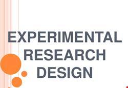 روش تحقیق | دانلود پاورپوینت پرستاری در مورد مطالعات مداخله ای یا تجربی