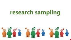 روش تحقیق | دانلود پاورپوینت پرستاری در مورد روش های نمونه گیری