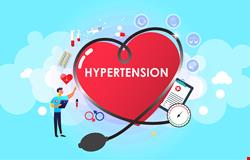 قلب و عروق| دانلود پاورپوینت پرستاری در مورد بررسی و مراقبت از بیماران مبتلا به پرفشاری خون